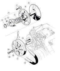 Ezgo Driven Clutch Diagram | Wiring Diagram